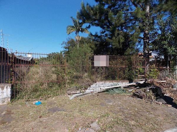 AtendeBem Imóveis - Terreno, São Jose (364426)