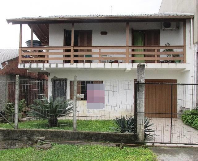 AtendeBem Imóveis - Casa 3 Dorm, São Jorge