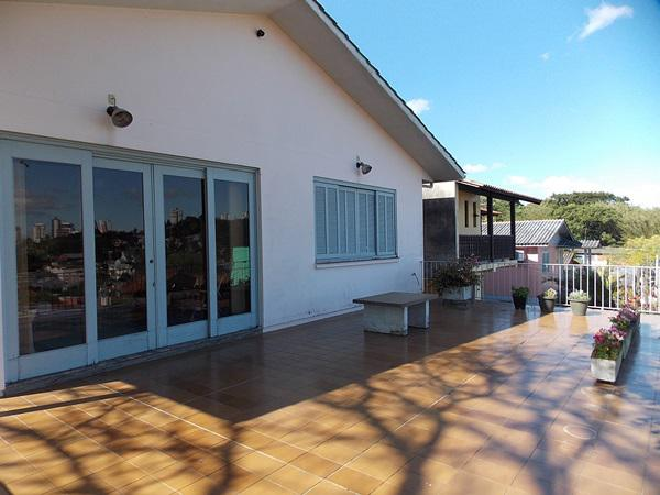 Casa 3 Dorm, Guarani, Novo Hamburgo (364430)