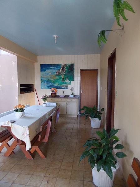 Casa 3 Dorm, Guarani, Novo Hamburgo (364430) - Foto 6