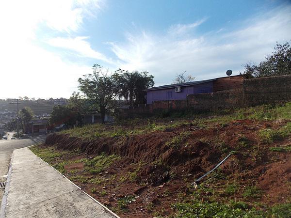 AtendeBem Imóveis - Terreno, Boa Saude (364433)