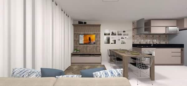 Casa 2 Dorm, Santo Afonso, Novo Hamburgo (364477)