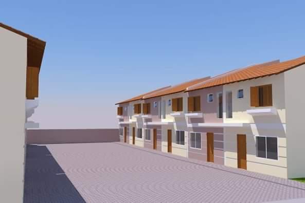 Casa 2 Dorm, Santo Afonso, Novo Hamburgo (364477) - Foto 3