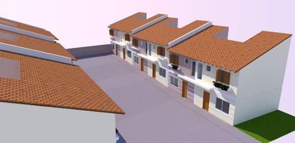Casa 2 Dorm, Santo Afonso, Novo Hamburgo (364477) - Foto 2
