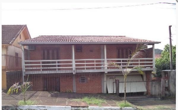 AtendeBem Imóveis - Casa 2 Dorm, São Jorge