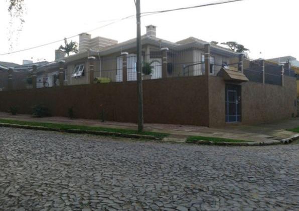 AtendeBem Imóveis - Casa 3 Dorm, Padre Reus
