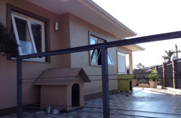 AtendeBem Imóveis - Casa 3 Dorm, Padre Reus - Foto 10