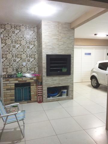 AtendeBem Imóveis - Casa 3 Dorm, Padre Reus - Foto 3