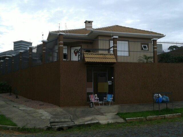 AtendeBem Imóveis - Casa 3 Dorm, Padre Reus - Foto 2
