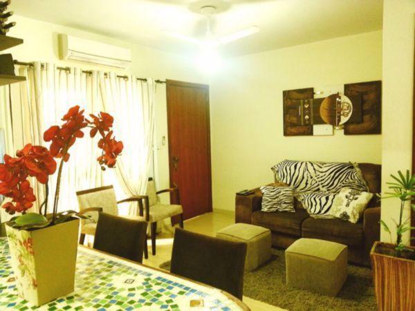 Apto 2 Dorm, Centro, São Leopoldo (367252)