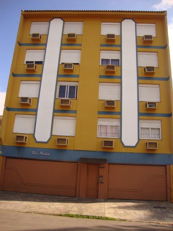 Apto 2 Dorm, Centro, São Leopoldo (367252) - Foto 4