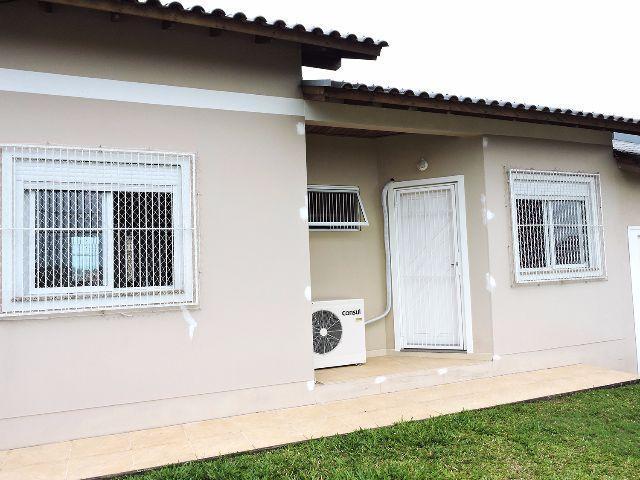 AtendeBem Imóveis - Casa 3 Dorm, Jardim do Sol