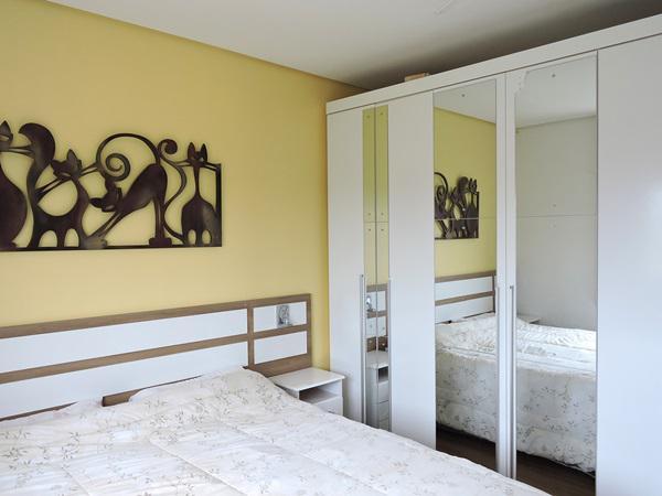 AtendeBem Imóveis - Casa 3 Dorm, Jardim do Sol - Foto 6