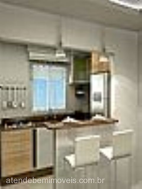 AtendeBem Imóveis - Casa, Rondonia, Novo Hamburgo - Foto 7