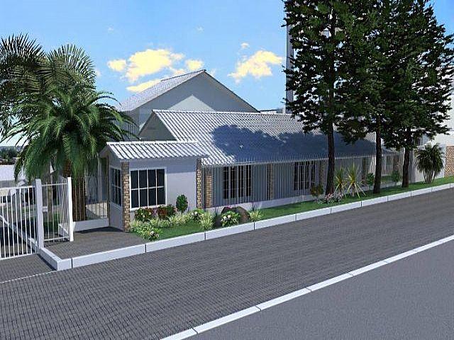 Casa 3 Dorm, Rondonia, Novo Hamburgo (38360)