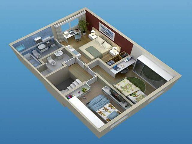 Casa 3 Dorm, Rondonia, Novo Hamburgo (38360) - Foto 8