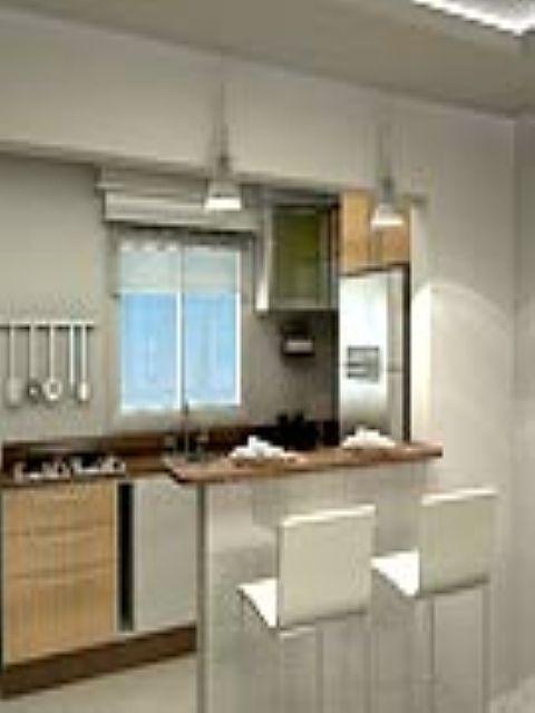 Casa 3 Dorm, Rondonia, Novo Hamburgo (38360) - Foto 7