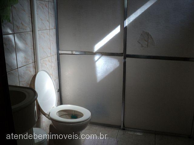 AtendeBem Imóveis - Casa 3 Dorm, Hamburgo Velho - Foto 9