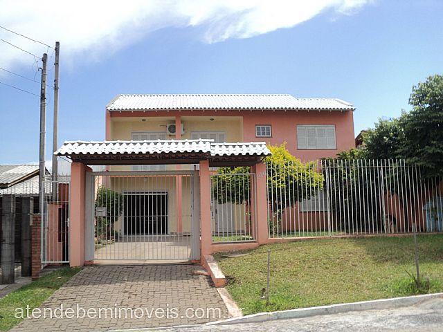 AtendeBem Imóveis - Casa 3 Dorm, União (51580)