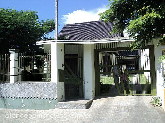 AtendeBem Imóveis - Casa 2 Dorm, União (51620)
