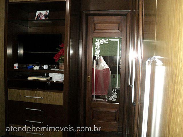 AtendeBem Imóveis - Casa 2 Dorm, União (51620) - Foto 4