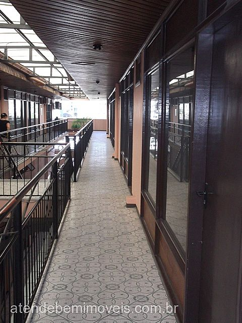 AtendeBem Imóveis - Casa, Centro, Novo Hamburgo - Foto 2