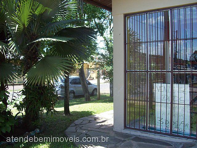 Casa 4 Dorm, União, Estancia Velha (74205)