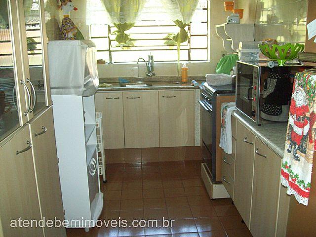 Casa 4 Dorm, União, Estancia Velha (74205) - Foto 8