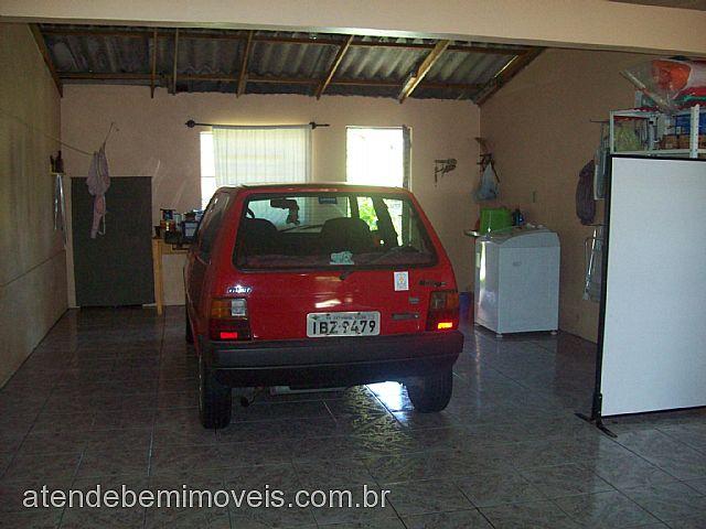 Casa 4 Dorm, União, Estancia Velha (74205) - Foto 5