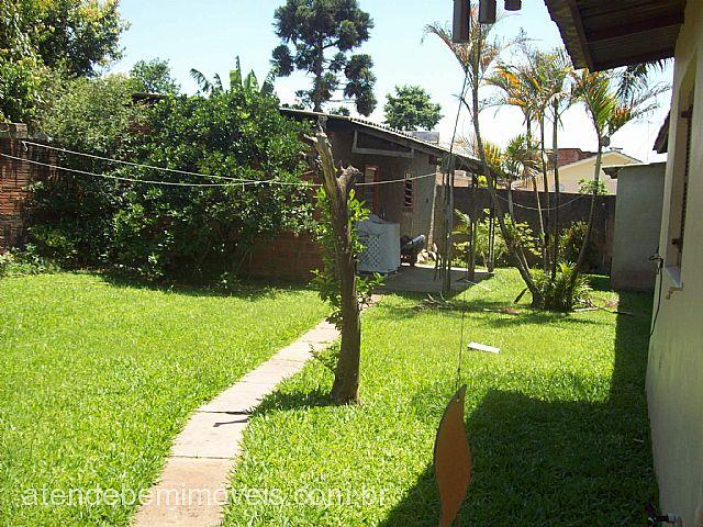 Casa 4 Dorm, União, Estancia Velha (74205) - Foto 3