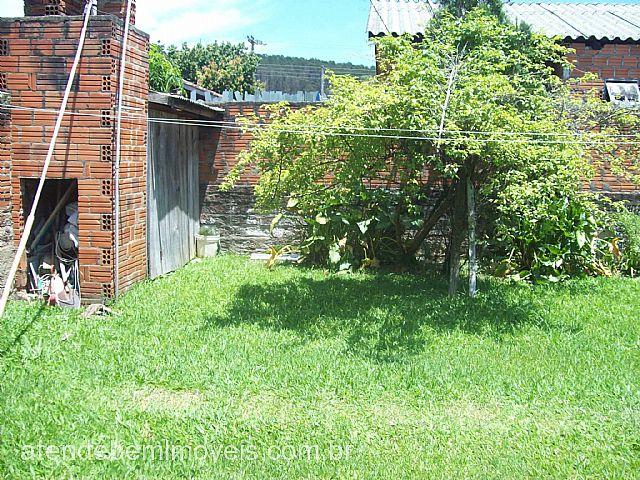 Casa 4 Dorm, União, Estancia Velha (74205) - Foto 2