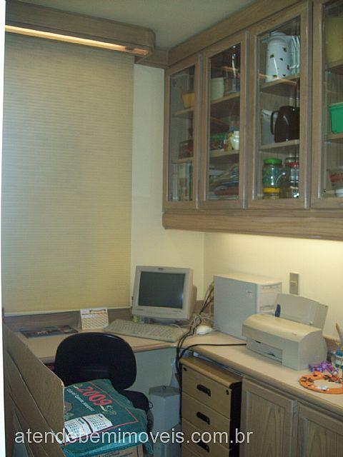 AtendeBem Imóveis - Apto 2 Dorm, Centro (74824) - Foto 7
