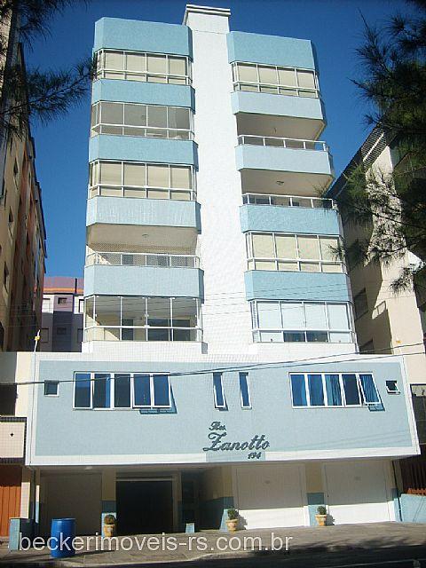 Becker Imóveis - Casa 2 Dorm, Centro (125526) - Foto 9