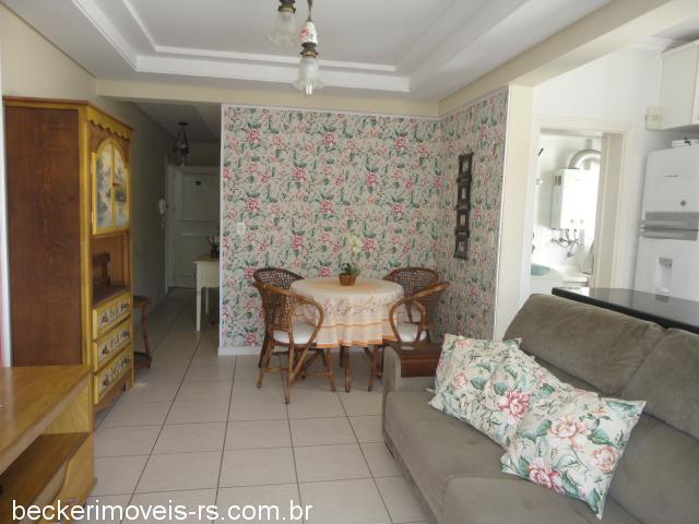 Becker Imóveis - Casa 2 Dorm, Centro (125526) - Foto 8