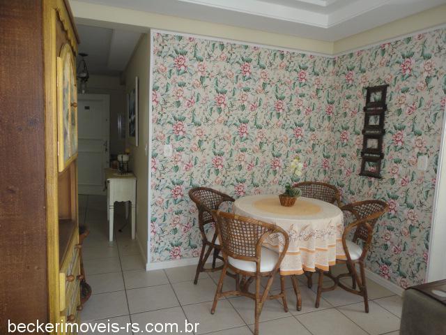 Becker Imóveis - Casa 2 Dorm, Centro (125526) - Foto 7