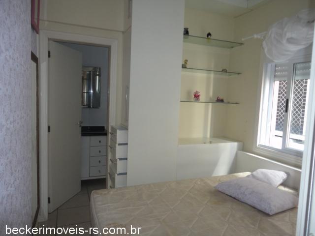 Becker Imóveis - Casa 2 Dorm, Centro (125526) - Foto 4