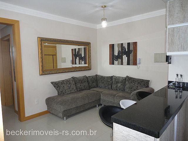 Becker Imóveis - Casa 2 Dorm, Centro (133148) - Foto 6