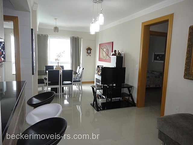Becker Imóveis - Casa 2 Dorm, Centro (133148) - Foto 5