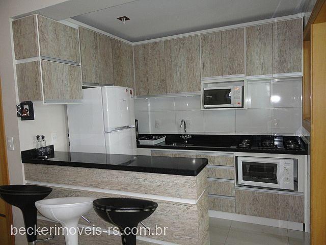 Becker Imóveis - Casa 2 Dorm, Centro (133148) - Foto 4
