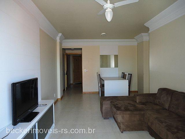 Becker Imóveis - Casa 2 Dorm, Centro (174530) - Foto 2