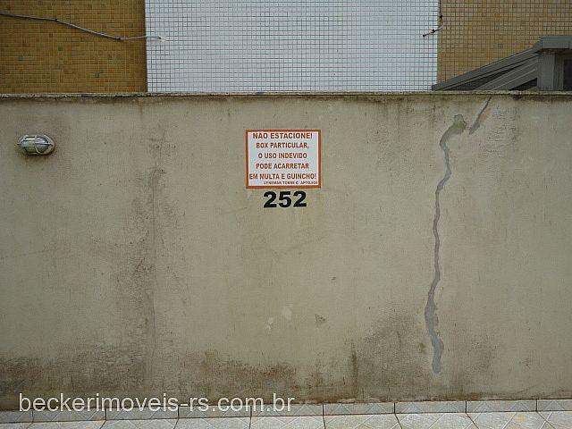Becker Imóveis - Casa 1 Dorm, Centro (179299) - Foto 3