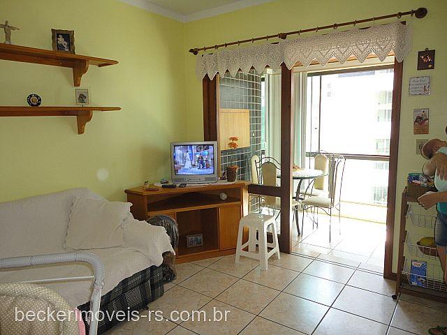 Casa 2 Dorm, Centro, Capão da Canoa (180350)