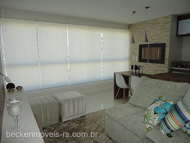 Casa 1 Dorm, Centro, Capão da Canoa (180627) - Foto 4