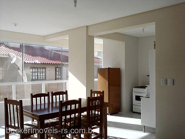 Casa 2 Dorm, Zona Nova, Capão da Canoa (201604)