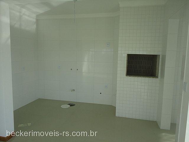 Casa 3 Dorm, Navegantes, Capão da Canoa (266510) - Foto 4