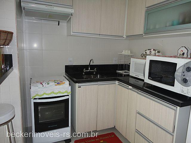 Casa 2 Dorm, Centro, Capão da Canoa (284284) - Foto 5