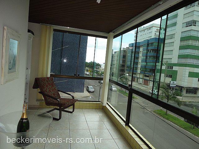 Casa 3 Dorm, Centro, Capão da Canoa (288433)