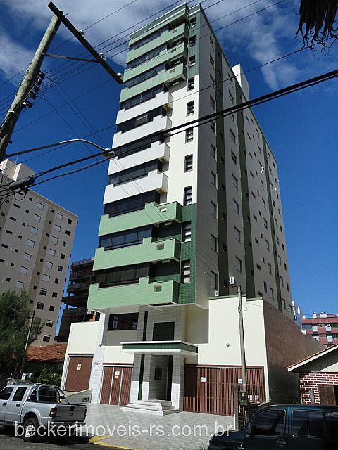 Becker Imóveis - Casa 1 Dorm, Centro (289841) - Foto 2