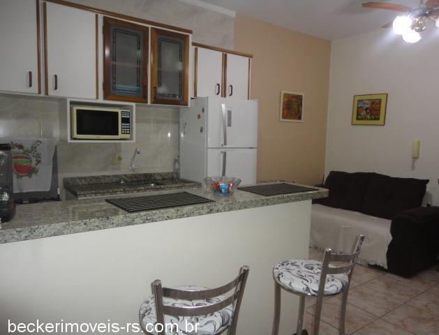 Becker Imóveis - Casa 1 Dorm, Centro (294880) - Foto 10