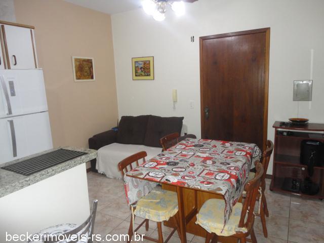 Becker Imóveis - Casa 1 Dorm, Centro (294880) - Foto 9